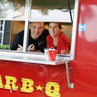 Caro-bama Bar-B-Q food truck is opening a shop on North Orange Avenue