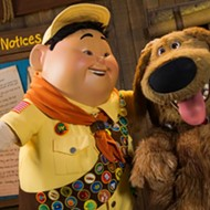 Disney will close Flights of Wonder and replace it with a show featuring the dog from 'Up'