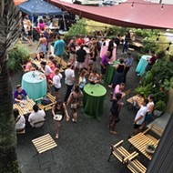 Sip for a good cause at Quantum Leap's Mills 50 Artist Series fundraiser