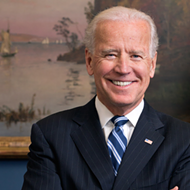 Uncle Joe is coming to Orlando in January