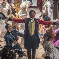 Opening in Orlando: <i>The Greatest Showman</i>, <i>Jumanji: Welcome to the Jungle</i> and more
