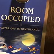 Disney World adjusts housekeeping policy in wake of Las Vegas attack