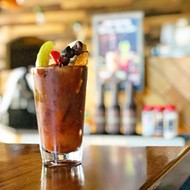 Market on Magnolia serves up a boozy New Year's Day brunch spread