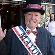 Main Street USA Mayor George Weaver and Mimi Kaboom both pass away
