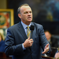 Speaker Richard Corcoran wants to ban Florida's nonexistent 'sanctuary cities'