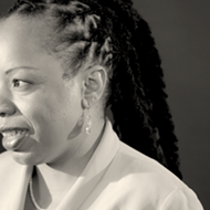 Sound poet Tracie Morris announced as Atlantic Center Master Artist for June