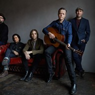 Jason Isbell and the 400 Unit announce Orlando show for April