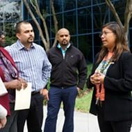 Orlando activists demand Nelson, Murphy block spending bill without DREAM Act