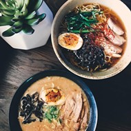 Orlando's Domu named one of USA Today's top ramen destinations