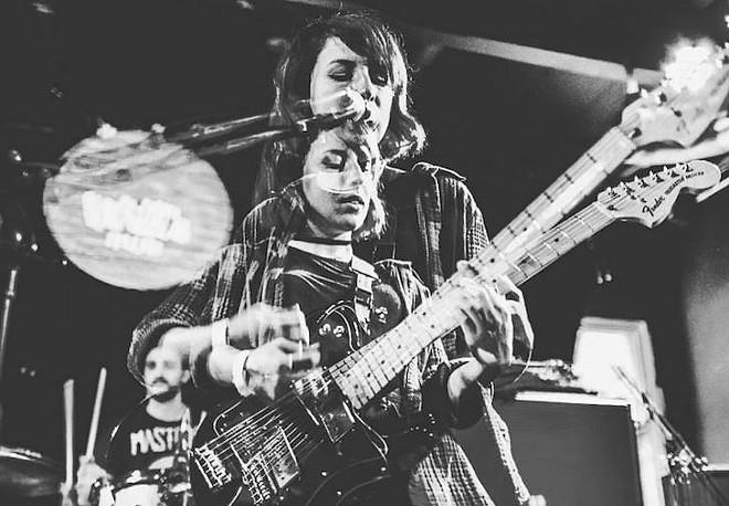 Orlando indie trio Saeros release new music video | Blogs