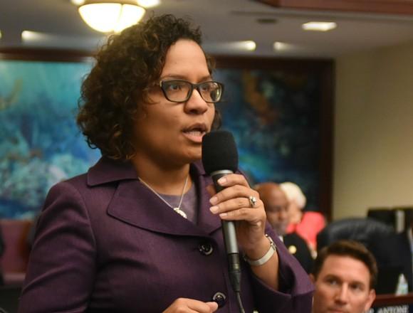 Rep. Amy Mercado - PHOTO VIA FLORIDA HOUSE OF REPRESENTATIVES