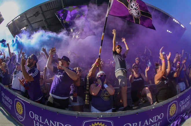 PHOTO VIA ORLANDOCITYSC/INSTAGRAM