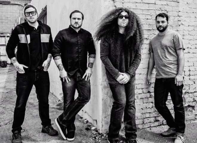 PHOTO VIA COHEED AND CAMBRIA/FACEBOOK