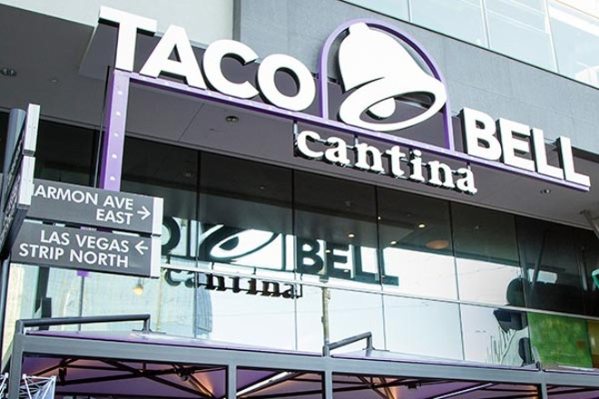 PHOTO VIA TACOBELL.COM