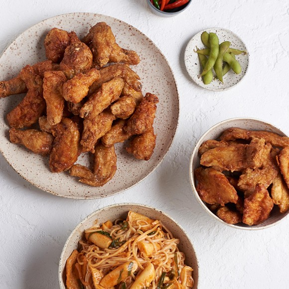 Bonchon The Best Korean Fried Chicken Chain Is Opening In