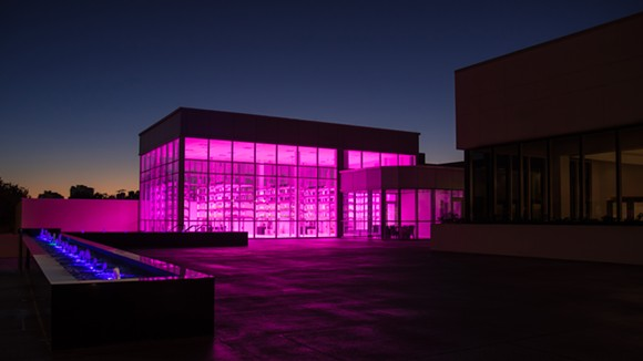HyCube™ at night - ECO CONVERGENCE GROUP
