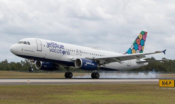 ORLANDO INTERNATIONAL AIRPORT (MCO) FACEBOOK