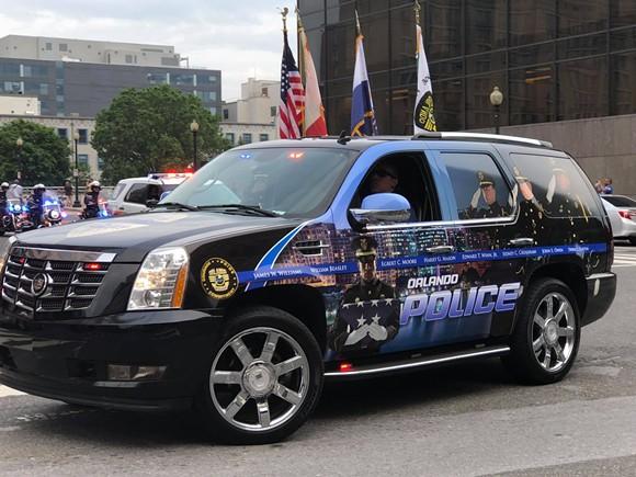PHOTO VIA ORLANDO POLICE DEPARTMENT / FACEBOOK