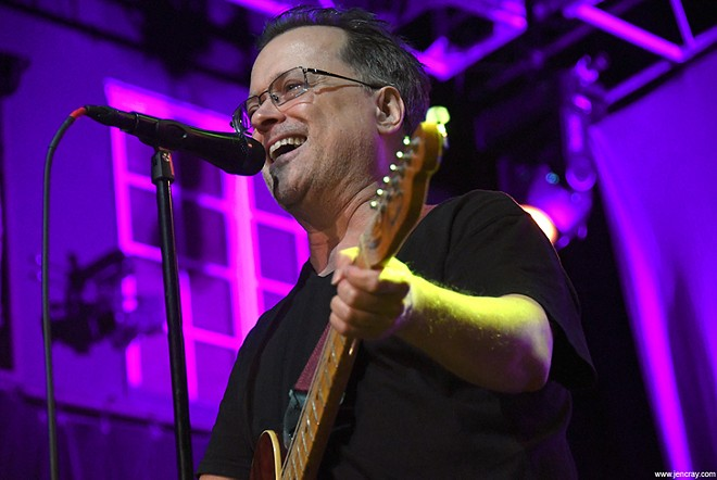 Violent Femmes at House of Blues - JEN CRAY