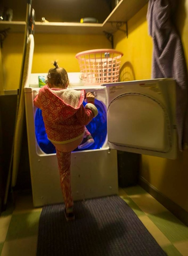 A scene within Meow Wolf's House of Eternal Return - IMAGE VIA MEOW WOLF | FACEBOOK