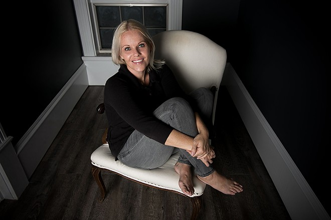 Kimberly Lojewski