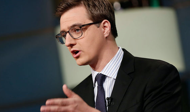 PHOTO VIA MSNBC