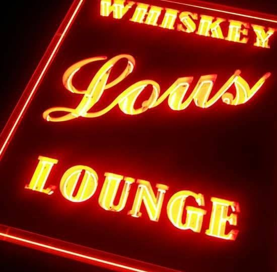 Whiskey Lou's Lounge - VIA FACEBOOK