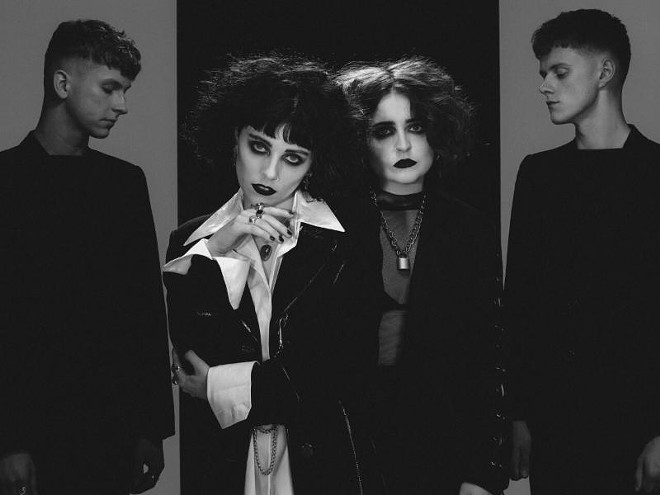 Pale Waves - BRIAN GRIFFIN