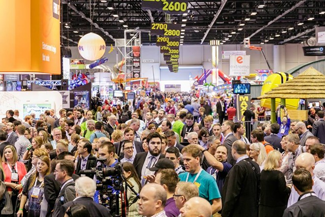 Everything that will matter to Orlando at this year's IAAPA