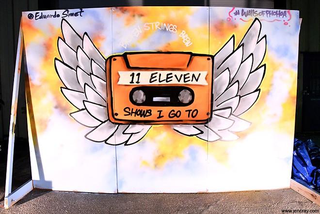 11Eleven Fest - JEN CRAY
