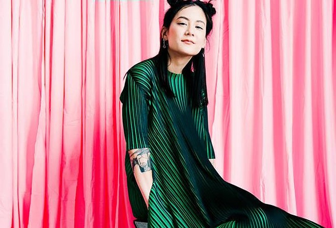 Japanese Breakfast - PHOTO VIA JAPANESE BREAKFAST/FACEBOOK