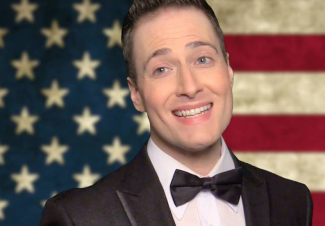 PHOTO VIA RANDY RAINBOW/FACEBOOK