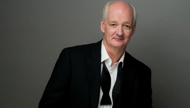 Colin Mochrie - PHOTO VIA COLIN MOCHRIE/FACEBOOK