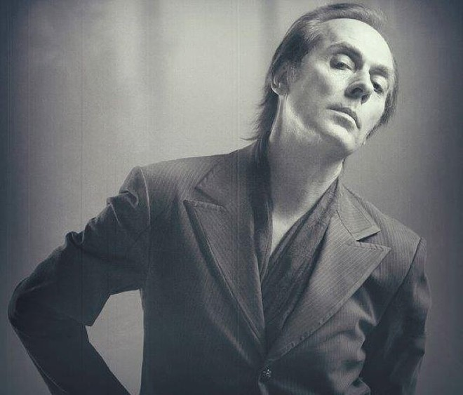 IMAGE VIA PETER MURPHY/FACEBOOK