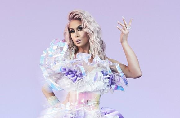 PHOTO BY BENJAMIN LENNOX/VH1