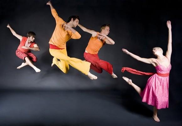 PHOTO VIA YOW DANCE WEBSITE