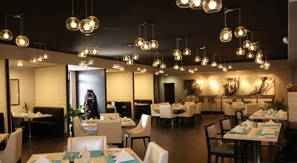 Tabla's newly renovated interior - PHOTO VIA TABLA