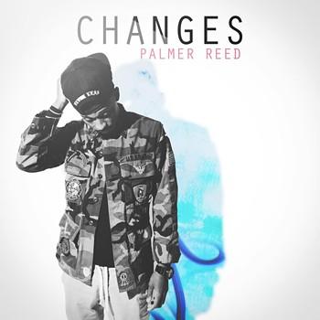 Palmer Reed - PHOTO VIA PALMER REED MUSIC ON FACEBOOK