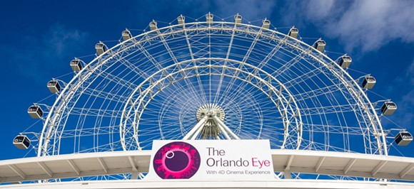 PHOTO VIA ORLANDO EYE