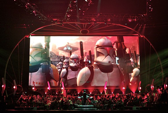 Star Wars: A Musical Journey - PHOTO VIA PLS