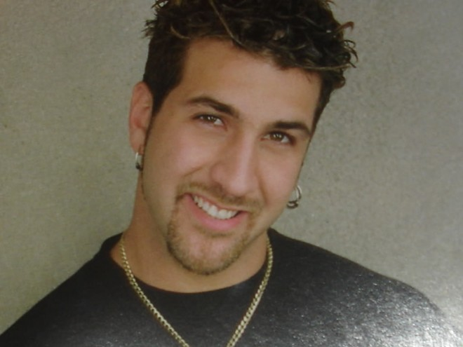 Artegon's Festival of Music featuring Joey Fatone - VIA PLAYBUZZ.COM