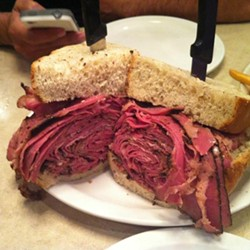 TooJay's Deli - PHOTO VIA FOURSQUARE