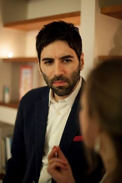 "Daryush ""Roosh V"" Valizadeh - PHOTO VIA ROOSHTV.COM"