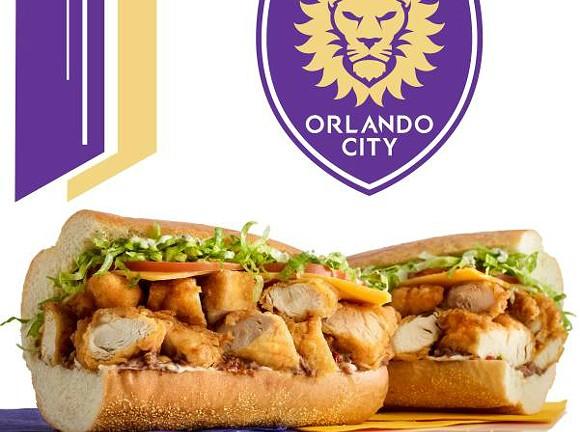 Publix debuts new Orlando City Pub sub | Blogs