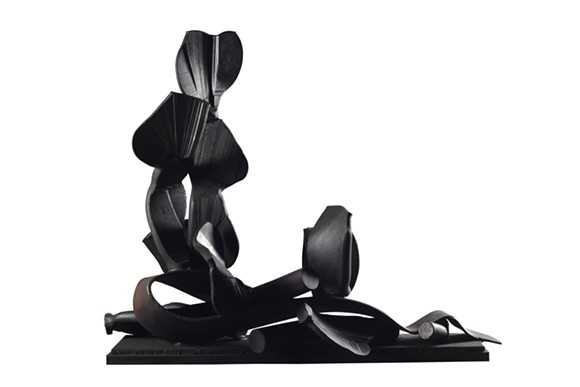 """STENEBY SEVEN"" BY ALBERT PALEY"