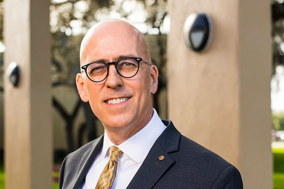 Ucf Calendar Fall 2020 Thad Seymour will continue as UCF interim president until 2020 | Blogs
