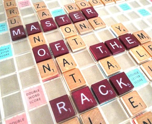 'Master of the Rack' at Orlando Fringe