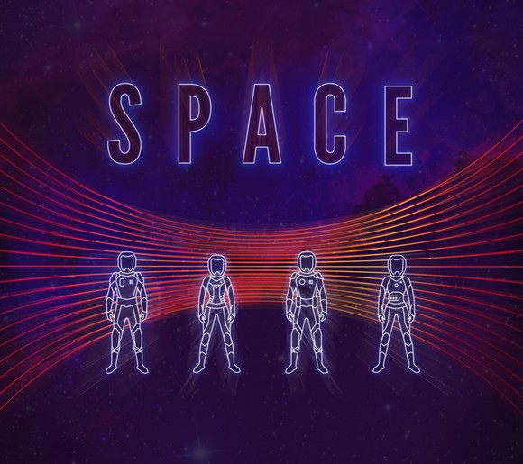 'Space' at the Orlando Fringe