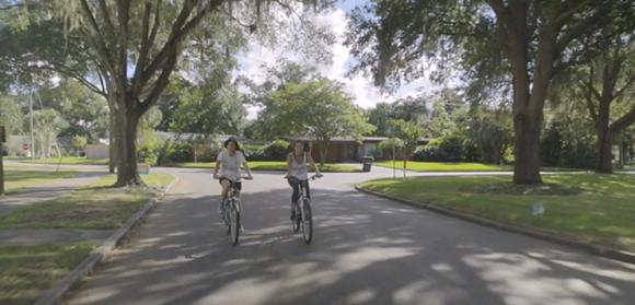 Orlando's Audubon Park Garden District, winner of the 2016 Great American Main Street Award - STILL FROM NOTICE PICTURES GAMSA VIDEO