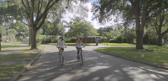 Orlando's Audubon Park Garden District, winner of the 2016 Great American Main Street Award - STILL FROM NOTICE PICTURES GAMSA VIDEO